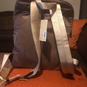 779579280d0e Michael Kors Bags | Sale Polly Slim Backpack | Poshmark